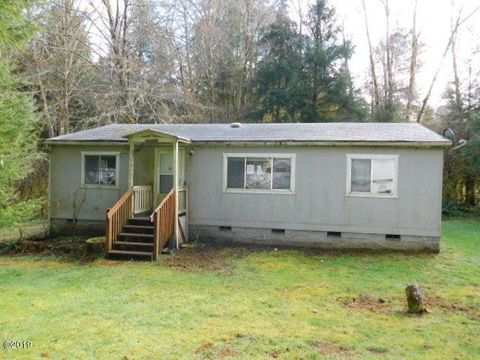 Photo of 54655 Cascade Trace Rd, Neskowin, OR 97149