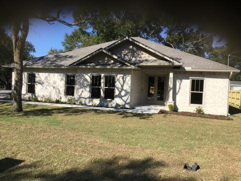 399 Yancey St, Fort Walton Beach, FL 32547