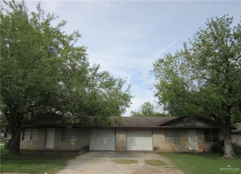 Photo of 2102 Miller Ave, Donna, TX 78537