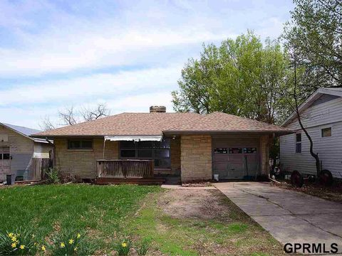 Photo of 1326 N 46th St, Lincoln, NE 68503