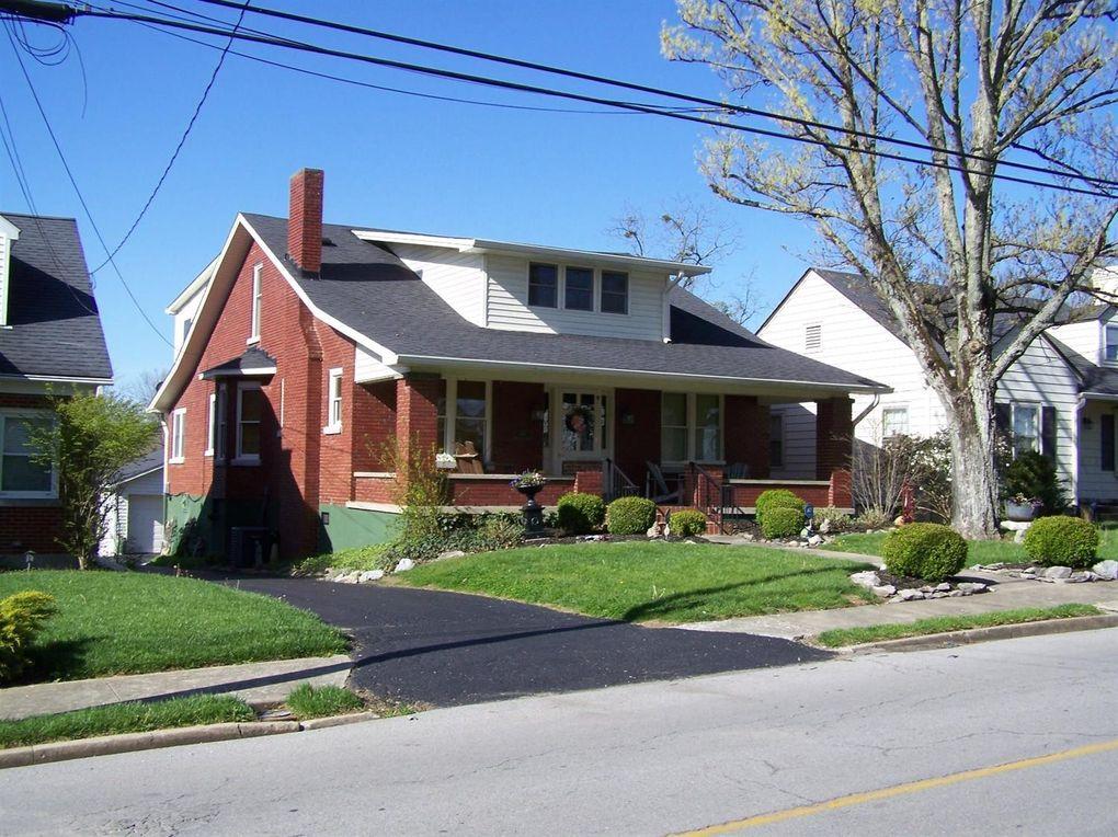 612 Beaumont Ave, Harrodsburg, KY 40330