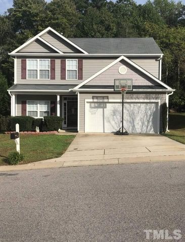 4049 Laurel Glen Dr, Raleigh, NC 27610