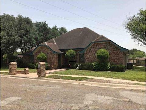 105 Sparrow Ln, Rio Grande City, TX 78582