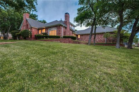 4001 Fair Hill Ct, Colleyville, TX 76034