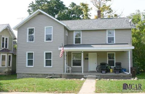 Hillsdale Co Homes For Sale