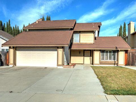 3223 Fieldgate Ct, San Jose, CA 95148