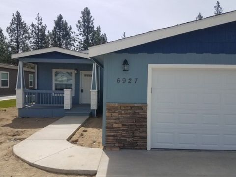 Photo of 6927 W Jimmy Ct, Nine Mile Falls, WA 99026