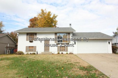 Photo of 506 Timothy Ln, Carterville, IL 62918