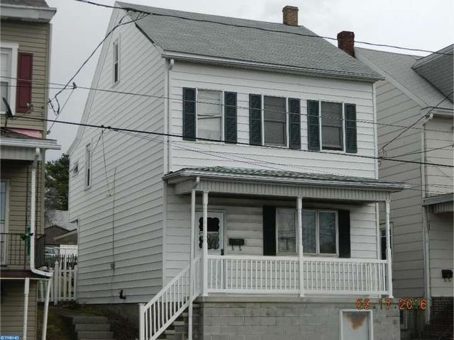 231 s lehigh ave frackville pa 17931 home for sale and