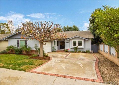 6540 Lasaine Ave, Lake Balboa, CA 91406
