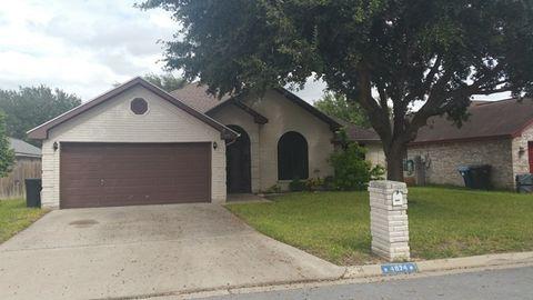 Villa Bonita, McAllen, TX