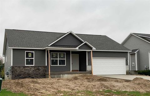 Photo of 6365 Augusta St, Swartz Creek, MI 48473