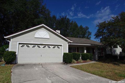 1002 Nw 87th Way Gainesville FL 32606