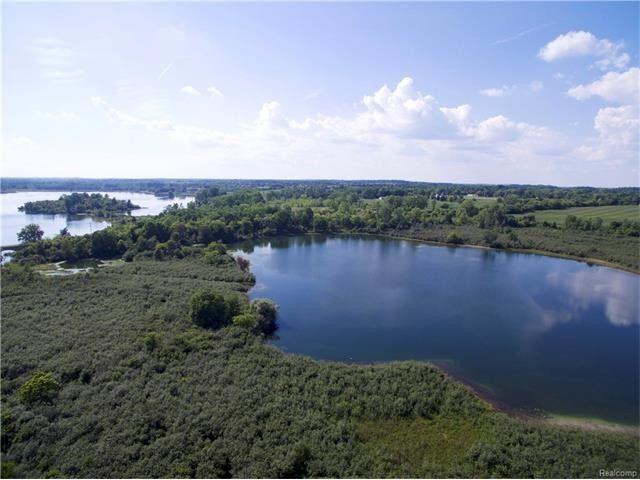 Lake City Michigal Land Records