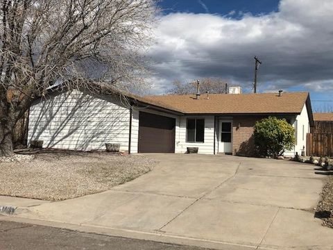 Photo of 4708 Eric Dr Ne, Albuquerque, NM 87109