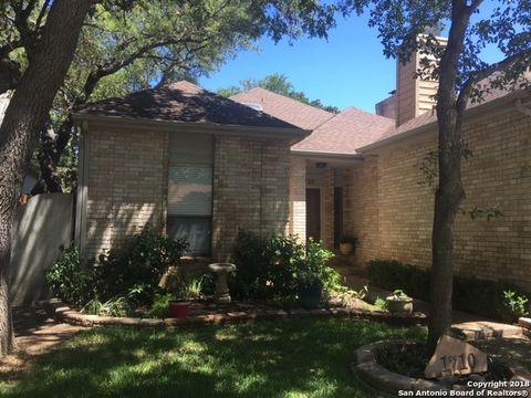1710 Eagle Mdw, San Antonio, TX 78248