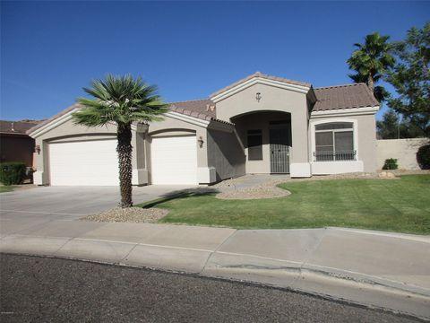 Photo of 21405 N 67th Dr, Glendale, AZ 85308