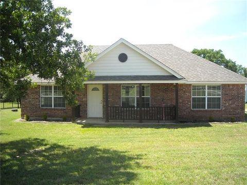 396 Private Road 2698, Alvord, TX 76225