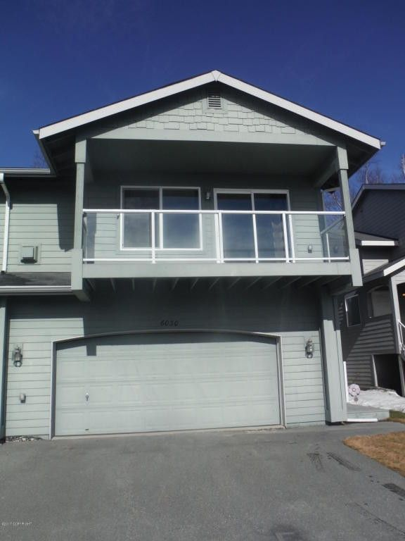 6030 S Clearview Loop Unit 13, Wasilla, AK 99623