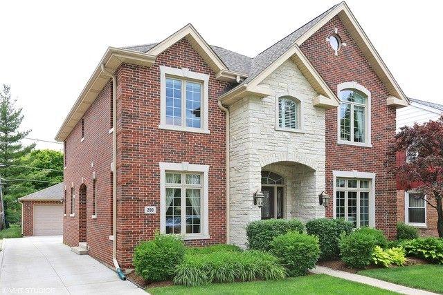 200 S Home Ave Park Ridge IL 60068