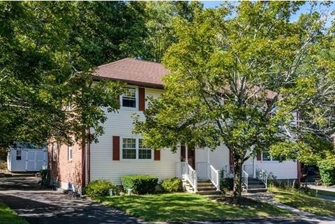 65 George Rd, Winchester, MA 01890