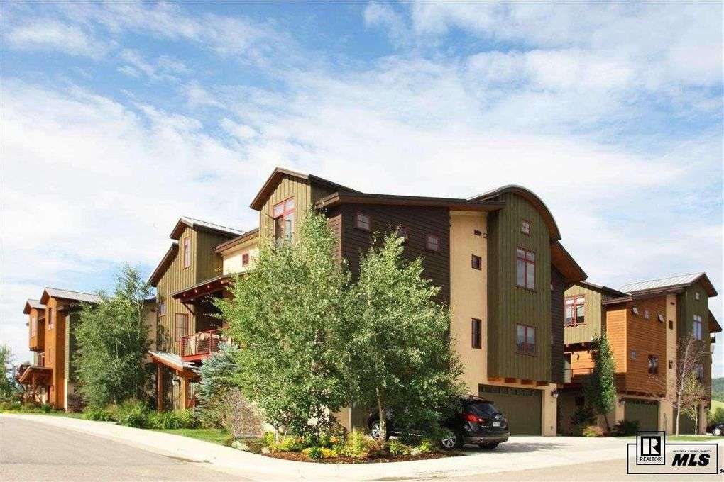909 Majestic Cir # 25, Steamboat Springs, CO 80487