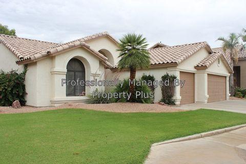 Photo of 3221 S Horizon Pl, Chandler, AZ 85248