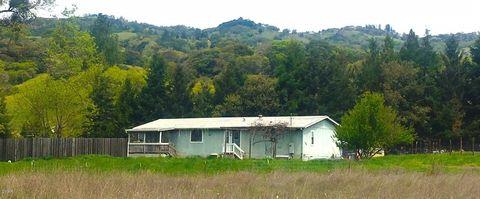 26010 Sharon Mdws, Yorkville, CA 95494
