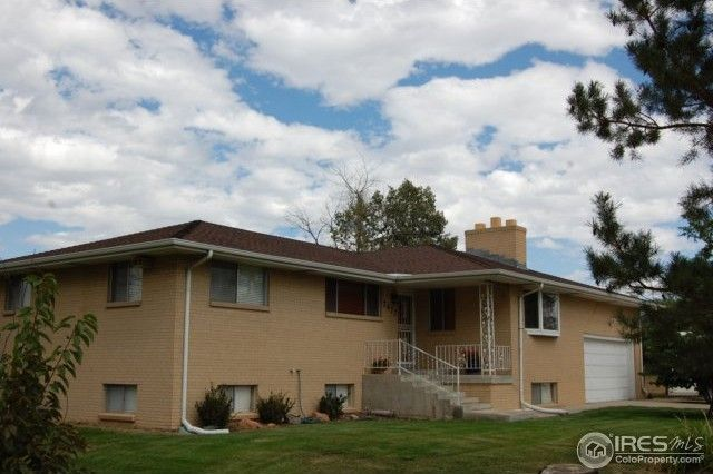Boulder County Property Tax Records