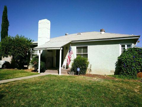 534 W Vassar Ave, Fresno, CA 93705