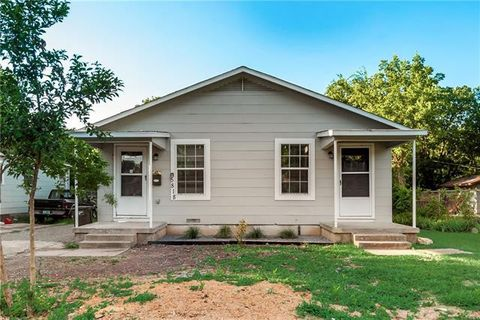 Photo of 5818 Fletcher Ave, Fort Worth, TX 76107