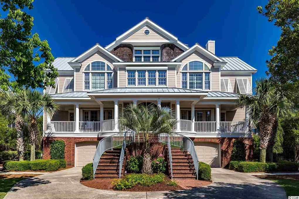 417 Beach Bridge Rd Pawleys Island Sc 29585