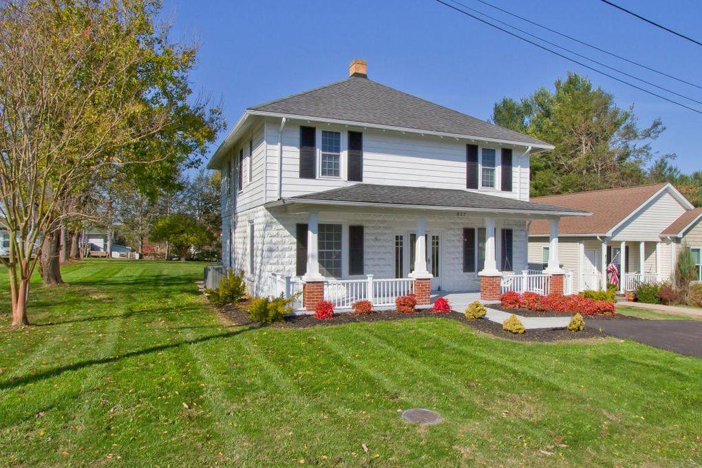 Property For Sale In Radford Va