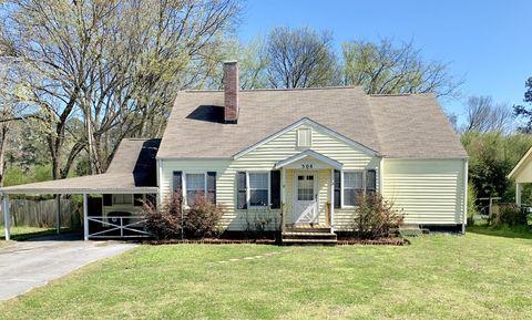 Photo of 308 Chickamauga Rd, Chattanooga, TN 37421