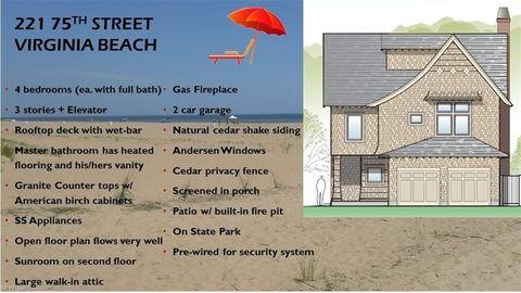 Decker Realty Virginia Beach