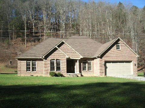 542 Sycamore Rd, Ashcamp, KY 41512