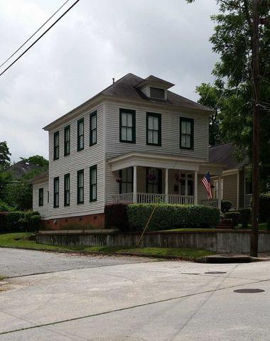 910 Tattnall St, Macon, GA 31201