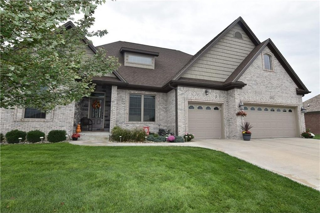 3851 Sycamore Bend Ct Columbus, IN 47203