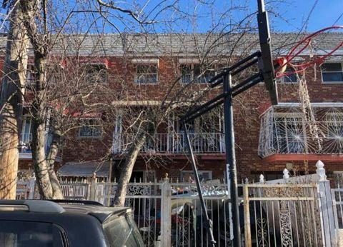 420 Bolton Ave, Bronx, NY 10473
