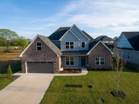 4016 Edmond Dr Lot 107, Murfreesboro, TN 37127