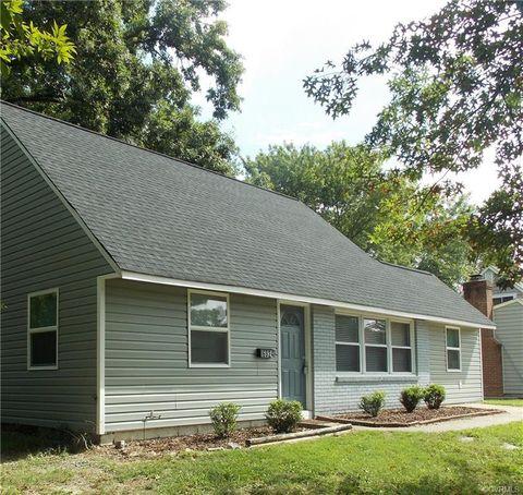 Richmond, VA Real Estate - Richmond Homes for Sale - realtor com®