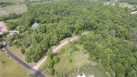 9336 Hickory Ridge Ln Lot 3, Salem, MI 48167