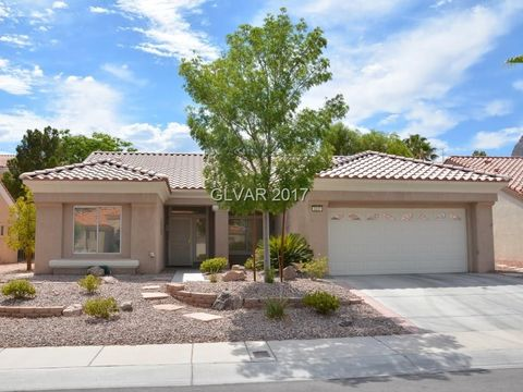 2237 Hot Oak Ridge St, Las Vegas, NV 89134