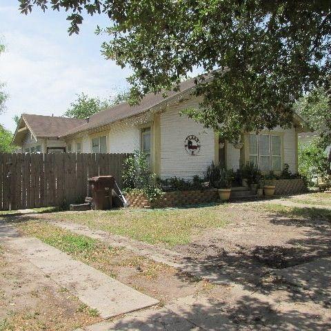 419 E Kenedy Ave Kingsville TX 78363 & 419 E Kenedy Ave Kingsville TX 78363 - realtor.com®