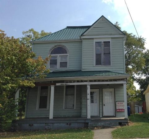25 Hays St Unit G, Winchester, KY 40391