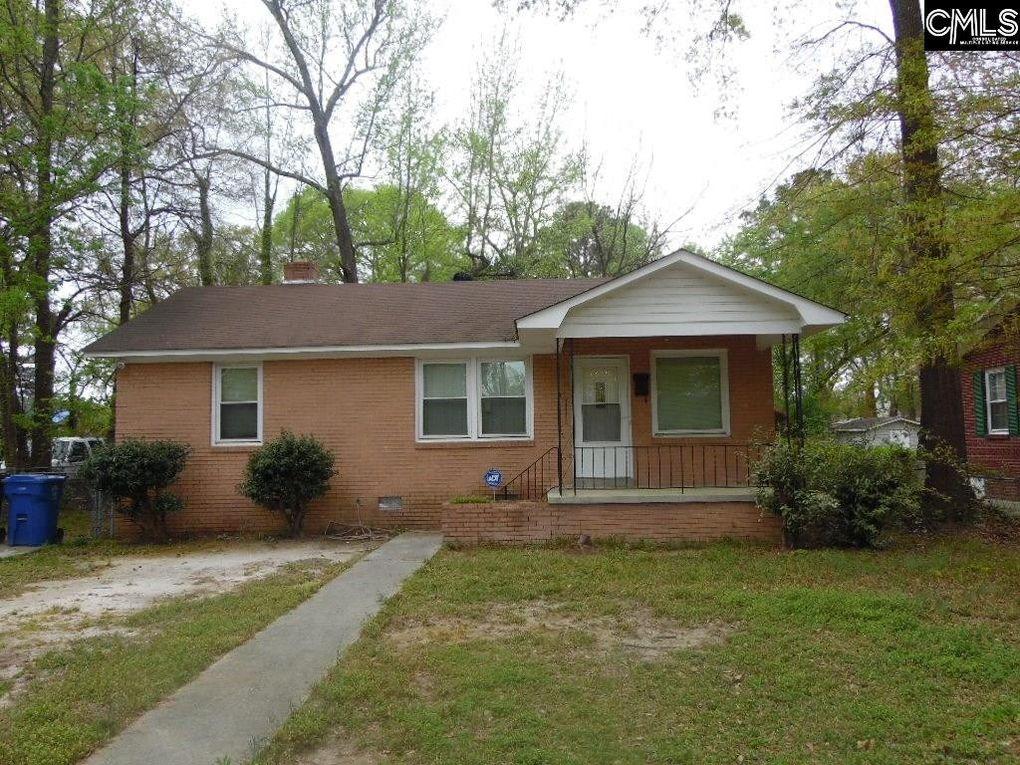 2830 Chestnut St, Columbia, SC 29204