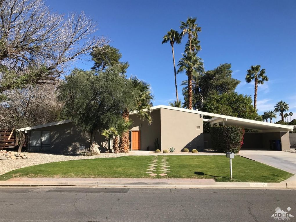 Property Tax Records Palm Springs Ca