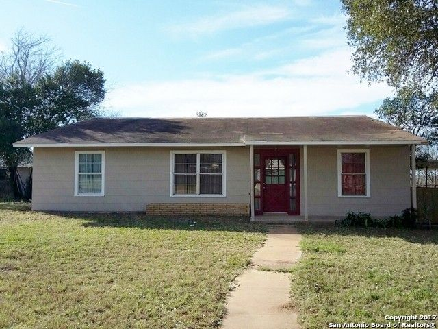 Property For Sale In Atascosa Tx