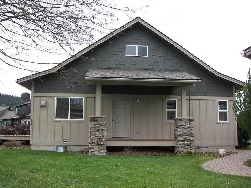 Homes For Sale In Blanchard Idaho