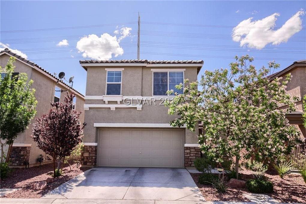 7743 Ashby Gate St, Las Vegas, NV 89166